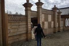 галерея Мы в Тальцах