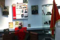 Галерея Столетие комсомола