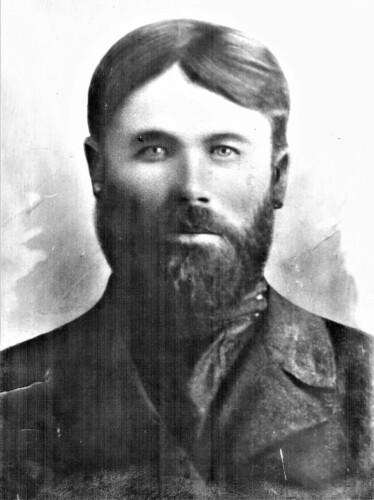 Бархатов Гавриил захоронен в 1918 г.