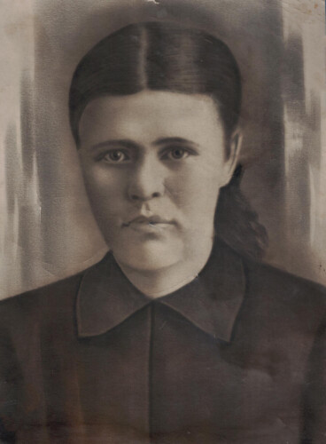 Чернышова Горева Нина Андреевна,шахта 5 бис