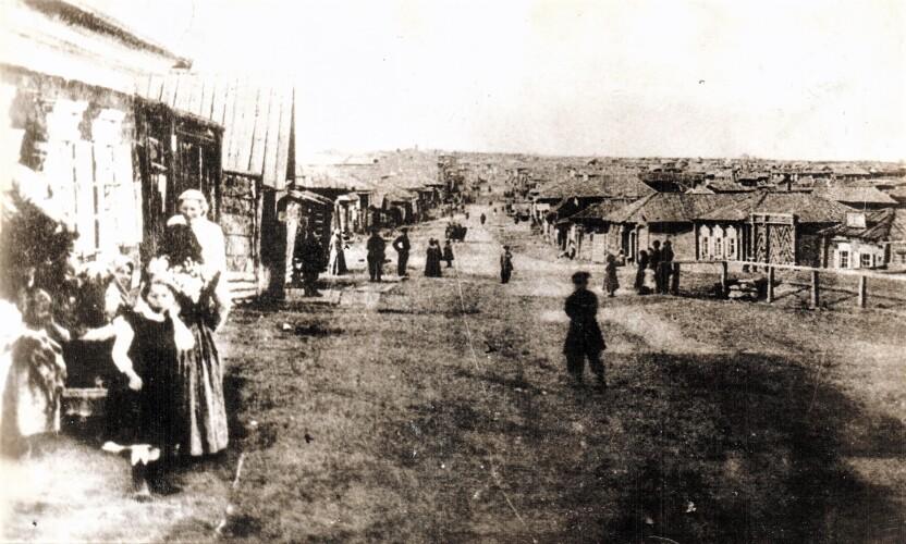 Село Черемховское
